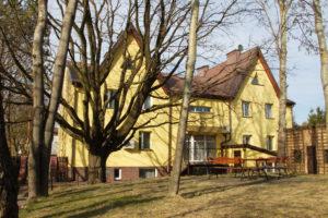 Hotel Konstancin