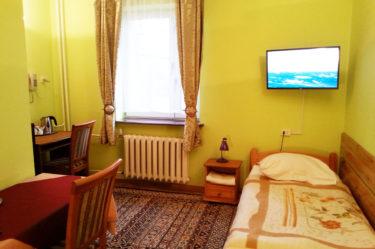pokoj 2 pojedyncze łożka 2